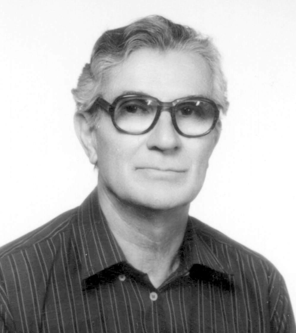 عارف آذری دومین عضو افتخاری سازمان جهانی اسپرانتو از ایران