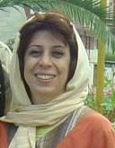 فریبا نوری مجد صاحب امتیاز و مدیر مسئول اولین و تنها نشریه اسپرانتو زبان در ایران