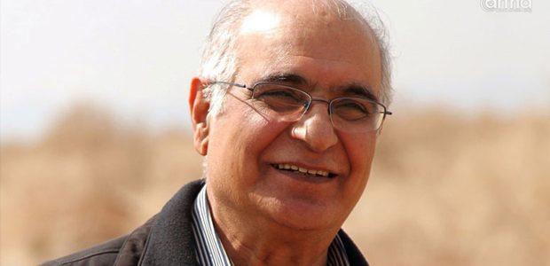 دیدار با هوشنگ مرادی کرمانی